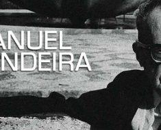 Poemas de Manuel Bandeira
