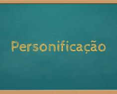 Personificação
