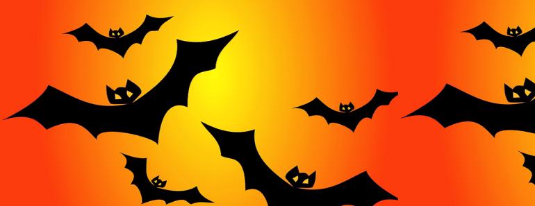 Atividades para o Dia das Bruxas