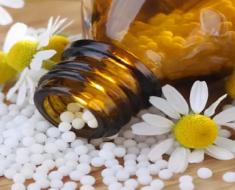 Dia Nacional da Homeopatia