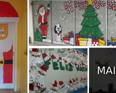 Mural de Natal