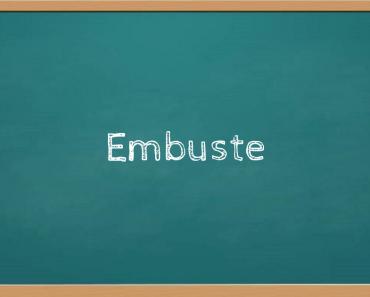 Embuste