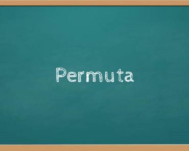 Permuta