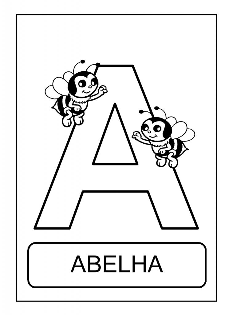 Atividades Para Alfabetizacao Para Imprimir Atividades Educativas
