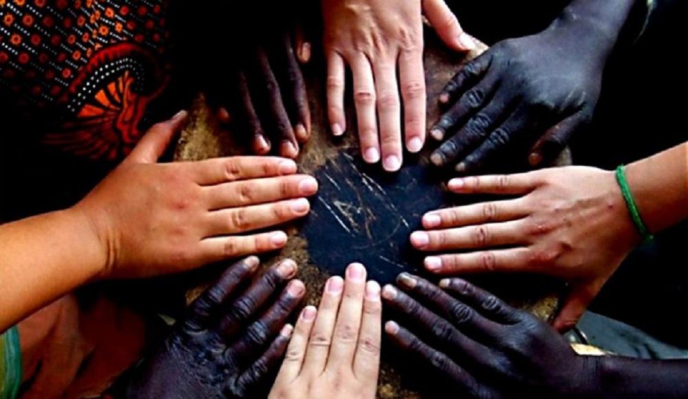 Relações raciais no Brasil
