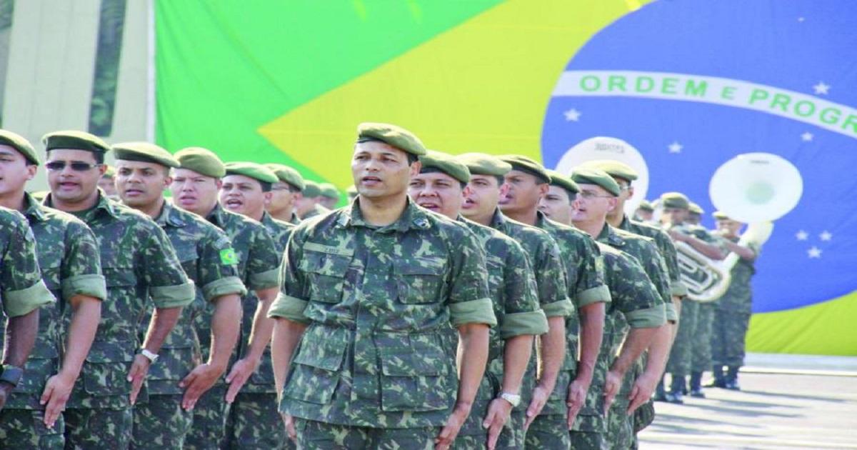 Projeto Dia do Soldado