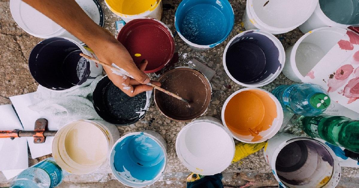 Dia do Pintor