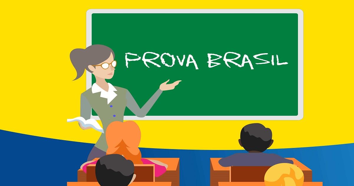 Simulados Prova Brasil de Matemática