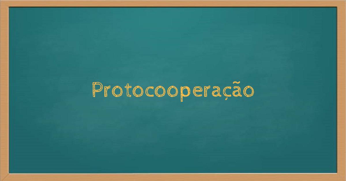 Protocooperação