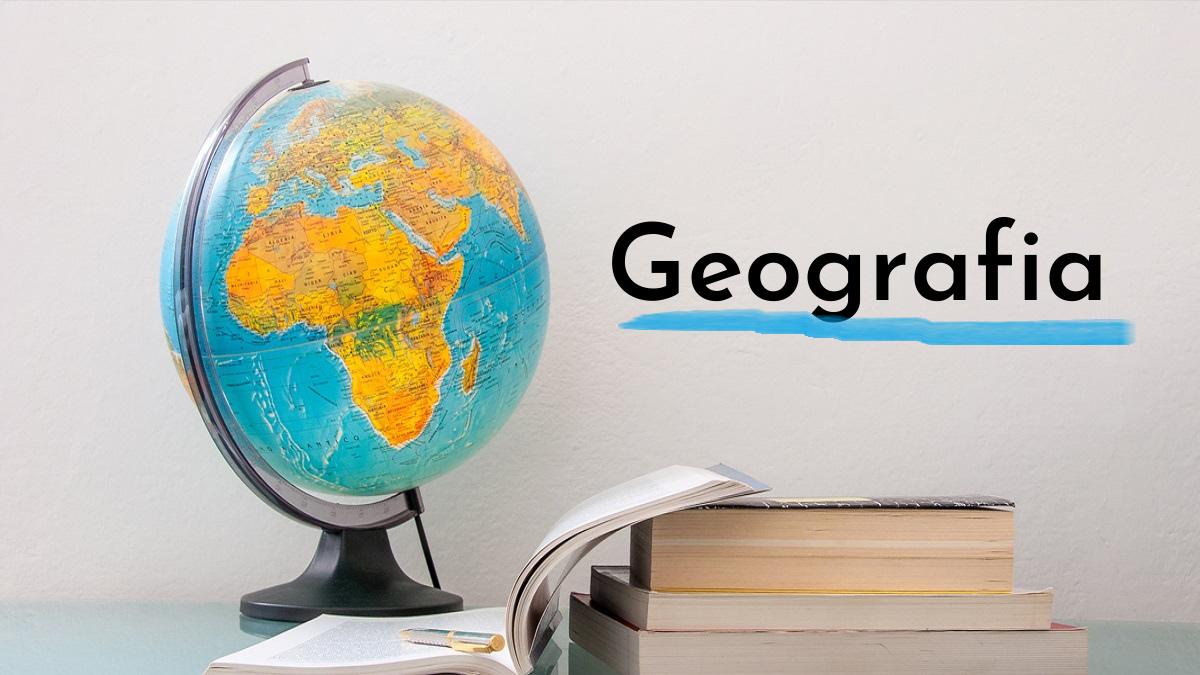 Atividades de Geografia 1 anoAtividades de Geografia 1 ano