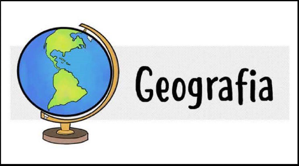 Atividades De Geografia 2 Ano